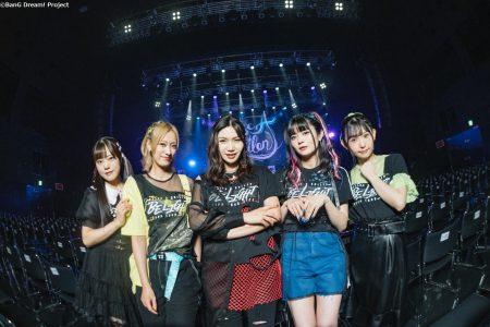 RAISE A SUILEN ZEPP TOUR 2021「BE LIGHT」大阪公演開催報告