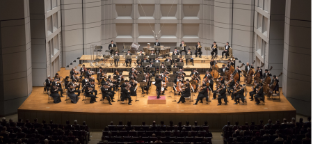 """国内最大規模のコンサートホールで世界の音楽を。『Bunka祭2021』の10月コンテンツ""""音楽の秋""""まとめ"""