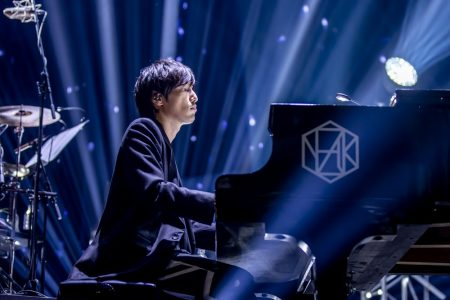 SawanoHiroyuki[nZk]、TOKYO DOME CITY HALLにてゲストボーカル8名を迎えた単独公演を開催!